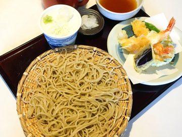 小江戸で発見した絶品打ちたて蕎麦! ゴールデンウィークに食べたい川越の蕎麦店