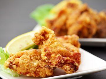 最大級の食フェス「JAPAN FOOD PARK」を徹底攻略! 【唐揚げ編】