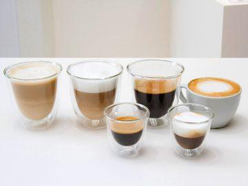 『デロンギ』のコーヒーマシーンが並ぶ表参道のショールームでコーヒー豆を飲み比べてみた!