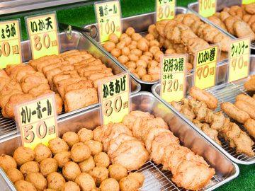 東京下町の魅力を再確認! スカイツリーのお膝元「キラキラ橘商店街」で食べ歩き散歩