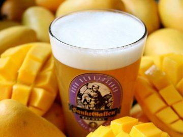 甘くてトロピカルなクラフトビール「マンゴーIPA」が濃厚で旨い!