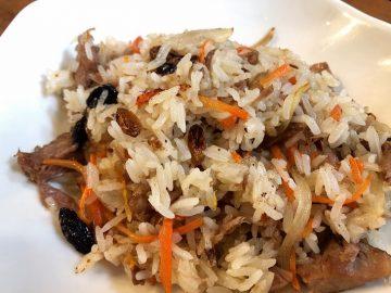 羊の丸焼きからウイグル料理まで。幅広い羊を堪能できる中国料理『月下爐』が旨い!