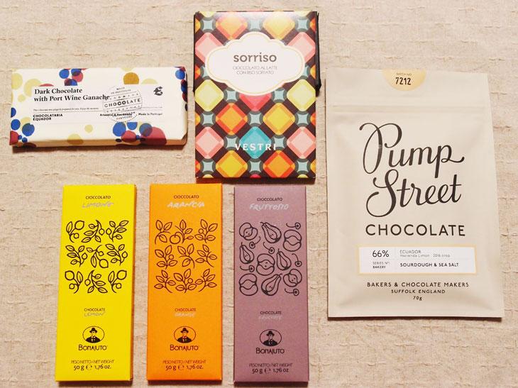 世界のチョコをお取り寄せ! チョコ好きにはたまらないセレクトショップを知っていますか?