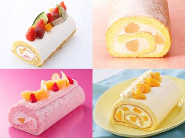 6月6日はロールケーキの日! 大丸東京店の季節限定ロールケーキ6選