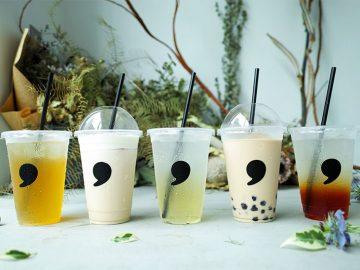 日本初上陸の大人向け紅茶専門店『コンマティー』が恵比寿で大人気の理由とは?