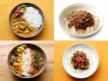 『Soup Stock Tokyo』が一日だけカレー屋に!? 毎年大人気の「Curry Stock Tokyo」の日とは?