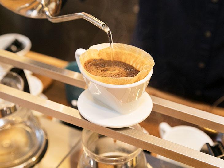食楽がプロデュースする通販『食楽marche』から、コーヒー通も納得の「飲み比べ限定セット」の販売がスタート!