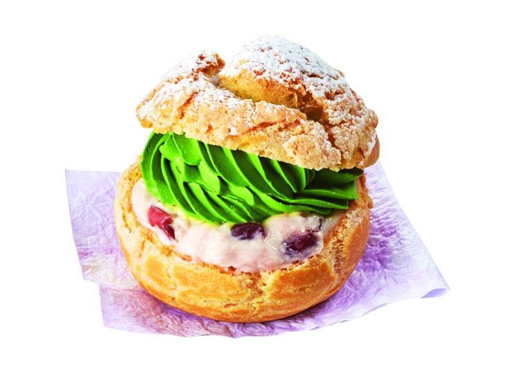 6月16日「和菓子の日」にちなんだあんこスイーツがあべのハルカス近鉄店に登場
