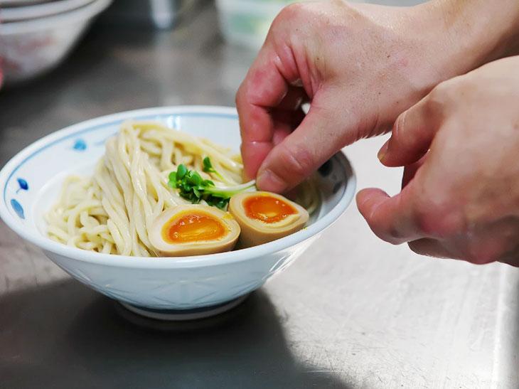 大阪発祥のサバ節を使った濃厚ラーメン「サバ6製麺所」が東京初上陸!