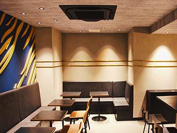 AOTIGER Coffee 原宿店