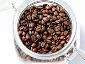 おいしくコーヒーを飲むための、豆の保管方法・基礎の基礎|コーヒープレス古今東西