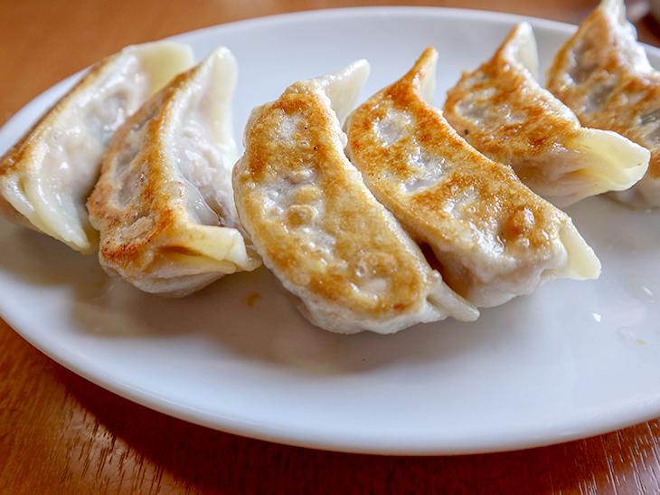 宇都宮で旨い「餃子」を探していたら、芋づる式に激ウマの「ニラ饅頭」「担々麺」を発見!