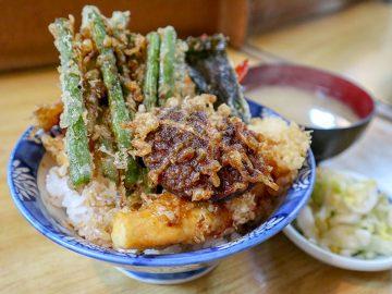 旨い店はタクシー運転手に訊け! 死ぬまでに一度は食べておきたい天ぷら屋『天鈴』(板橋区)