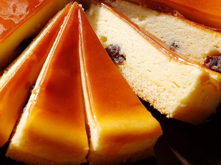 チーズ好き注目! ウェスティンホテル東京の「チーズデザートブッフェ」が帰ってきた!