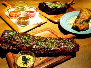アメリカ×イタリア×韓国の味が融合した「エスプレッソグリル」ってどんな料理?