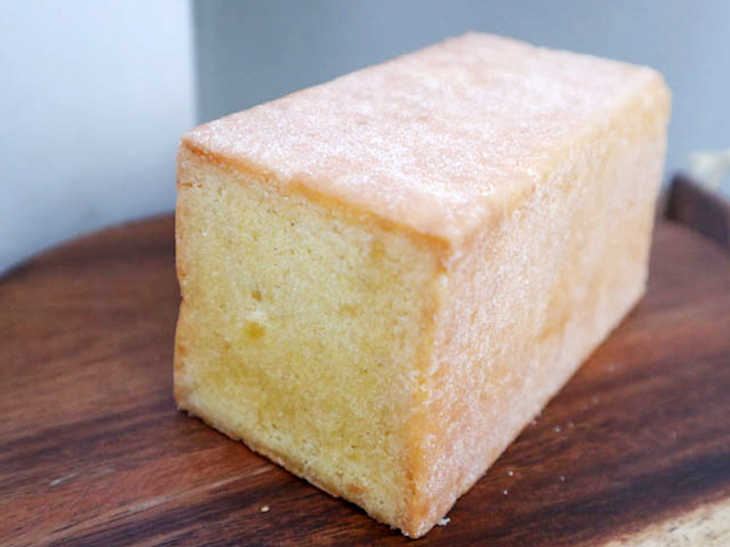 秘書のイチオシ夏のおやつ! 新宿デパ地下の絶品「レモンケーキ」で、お客様に涼をおもてなし