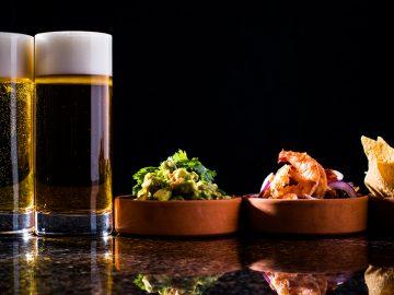 今年も「パーク ブリュワリー」開幕! サンクトガーレンが特別醸造した2種のクラフトビールが飲み放題