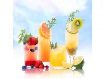 夏の定番! 森永の「アイスボックス」でプチ贅沢なアレンジドリンクレシピ