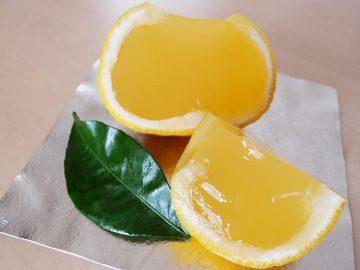 7月限定の極上おもたせ菓子! 京都の老舗『老松』の「夏柑糖(なつかんとう)」とは?