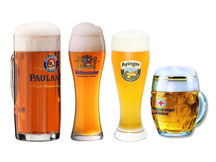 日本初上陸ドイツビールが登場! 「日比谷オクトーバーフェスト2018」で絶対飲みたいビール5選