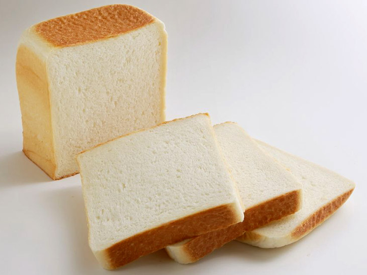 食パン 一 本堂