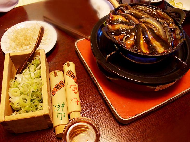 食通が絶賛する『どぜう 飯田屋』のドジョウとは? 夏バテ対策のスタミナ食を堪能してきた!