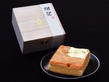 「獺祭」を使ったパウンドケーキも! 渋谷ヒカリエのコンセプトカフェの夏の新作7選