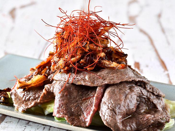 全国屈指の人気店が集結! 「牛肉サミット」で絶対に食べたい牛肉料理7選