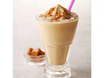 バリスタが作る極旨キャラメルシェイクの味は? タリーズコーヒーの大人気「キャラメリスタ」シリーズに新フレーバーが登場!