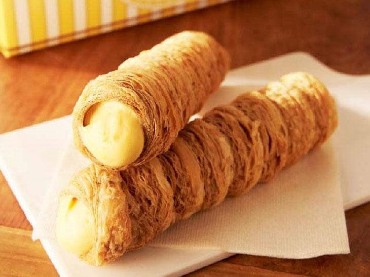 シュークリームが1日200個売れる! 自然派フランス菓子店『パティスリーシュシュクリエ』が丸の内に登場