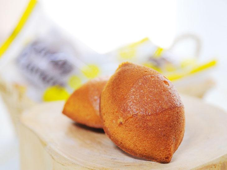 ハニ─レモンケーキ240円