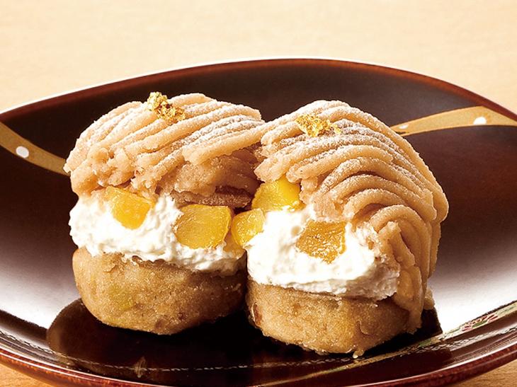 帰省時に! 羽田空港で絶対ハズさない優秀手土産「和菓子屋のモンブラン」とは?