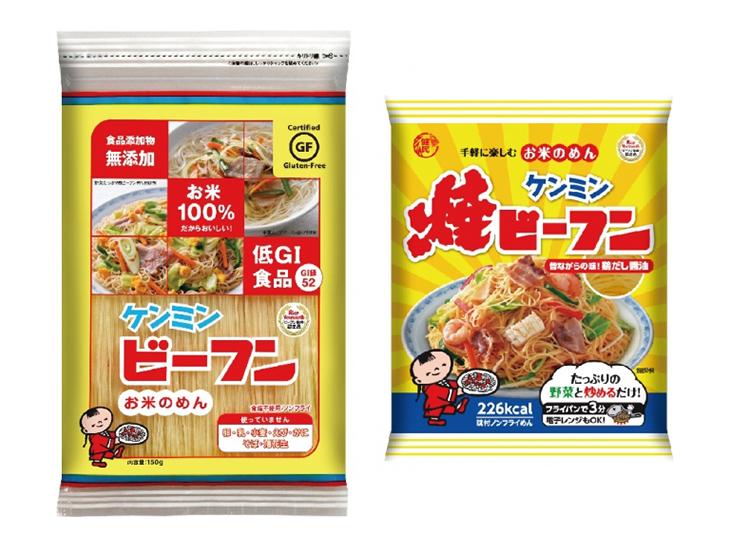 8月18日はビーフンの日! ケンミンの「焼ビーフン」が無料配布されるイベントが東京&神戸で開催