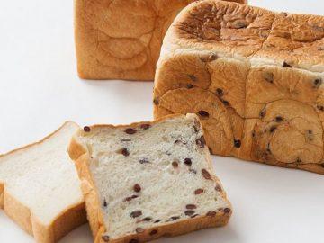 1日400本売れるあずき食パン! 高級食パン専門店『あずき』が二子多摩川にオープン