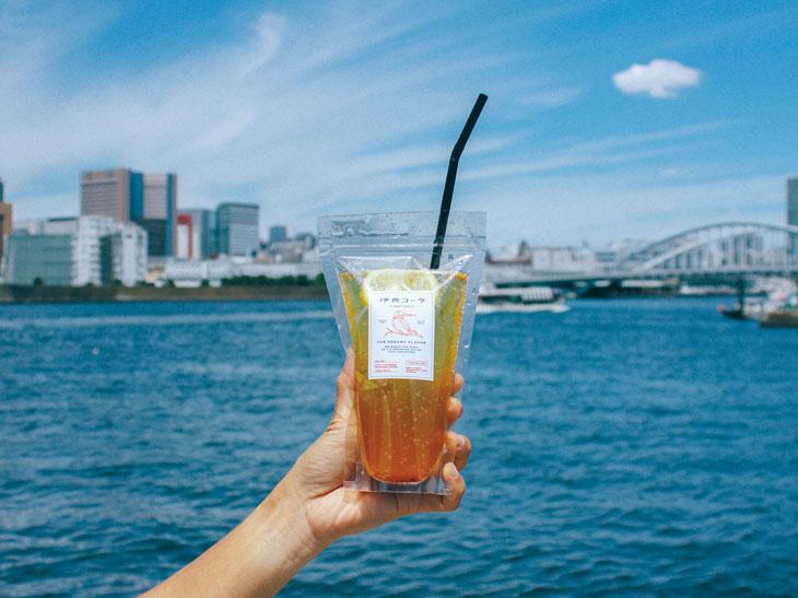 世界初のクラフトコーラが日本にあった! クラフトコーラ専門店「伊良(いよし)コーラ」とは?