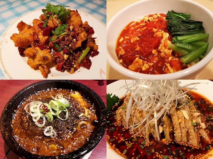 中国4000年の味を堪能! 「チャイナフェスティバル2018」で絶対に食べたい旨辛グルメ6選