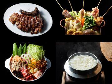 東京・青山の新グルメスポット『青山一番街』で絶対に食べたい料理5選