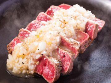 極上和牛の祭典! 『東京和牛ショー2018』でしか食べられない極上限定メニュー6選