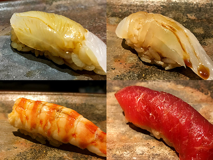 最高級鮨がジャスト1万円! 九州の魅力が詰まった 『熟成鮨 わだのや』に行ってみた