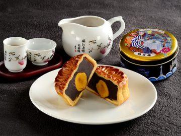 中秋節間近。横浜中華街「聘珍樓」の秋季限定「月餅」が絶対オススメな理由とは?