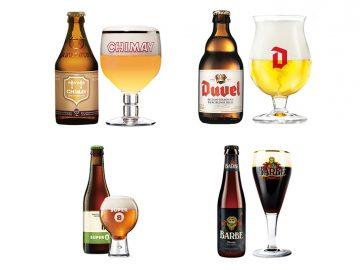 六本木ヒルズがビアテラスに!? 「ベルギービールウィークエンド 2018 東京」で飲みたいビール5選