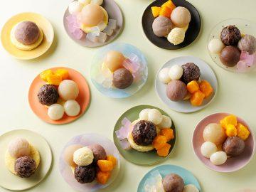 あんこ好き必見! 約100種の和菓子が大集合する「あんこ博覧会」で絶対ハズせない5店舗はここ