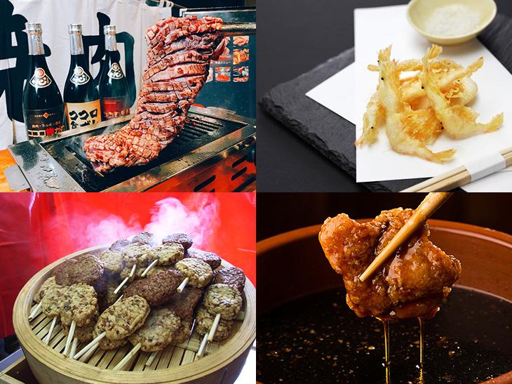 日本全国ふるさとの味が集結! 「お酒とおつまみフェスティバルin日比谷」で食べたい絶品おつまみ5選