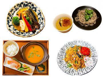 カレーのつけ麺にカクテルまで! 『下北沢カレーフェス』で食べたい絶品カレー5選