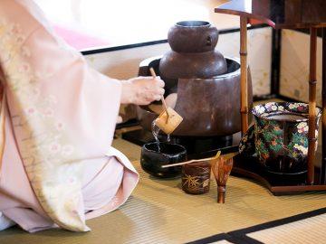 気軽に茶道体験してみよう! 今年も都内2会場で『東京大茶会2018』が開催