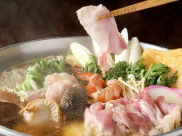 元力士が鍋で勝負!『CHANKO-1グランプリ2018』で味わいたい極上ちゃんこ