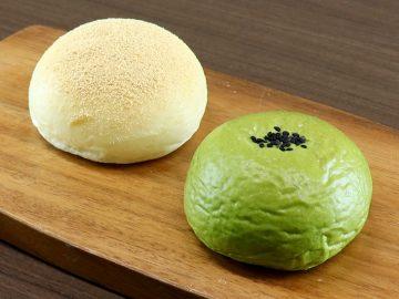 京都の老舗蜂蜜店の高級クリームパンに秋の新作登場! そば蜂蜜のカスタードクリームが贅沢すぎると早くも話題に
