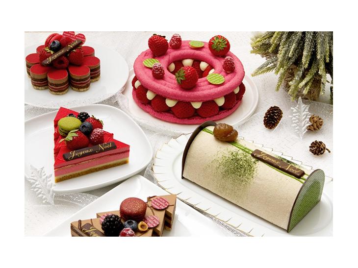 心ときめく『サダハル・アオキ』の2018年クリスマスケーキとは?
