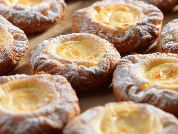 物産展で1万個以上売り尽くす驚異のパン。『ルタオ』の「フロマージュデニッシュ」がいよいよ新宿・京王百貨店に初登場!