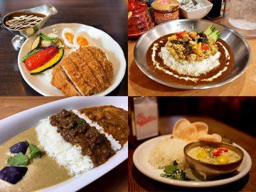"""""""カレーの街""""武蔵小杉で開催される「コスギカレーフェス2018」で絶対食べたいカレー5選!"""